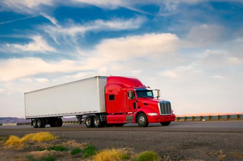 Motor Truck Carrier