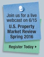 Property webcast